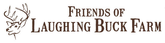 Friends of Laughing Buck Farm